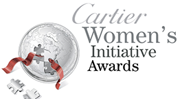 Cartier Womens Initiative Awards